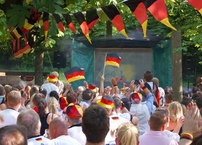 Die Fußballkultur in Deutschland - das Erfolgsgeheimnis hinter dem Massenphänomen