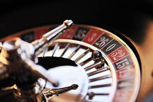 Zahlen vom Roulette