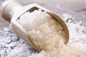Salz - Weniger ist mehr