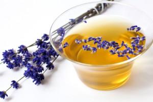 Tee für die Gesundheit