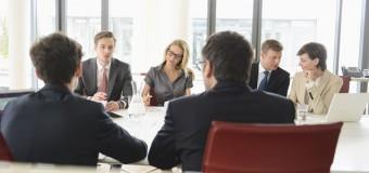 Unter die Arme greifen: BMWi fördert Unternehmensberatung