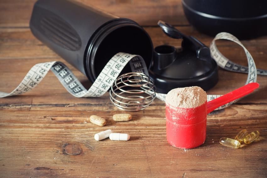 Teure Eiweiß-Shakes sind Geldverschwendung