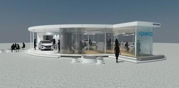 """""""Generation IONIQ Tour"""": Hyundai lädt zur Probefahrt"""