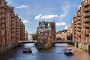 Die schönsten Touren, um Hamburg zu entdecken