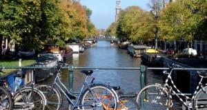 Günstig und umweltfreundlich – Radfahren in der Stadt