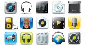 Die beliebtesten Smartphone- Apps