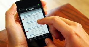 Freemail-Accounts unter einem Dach zentral verwalten