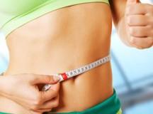 Übergewicht ist schädlich für den Körper