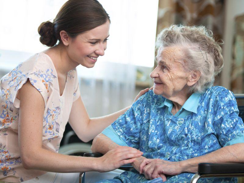 Wohnen im Alter – 4 Alternativen zum Seniorenheim