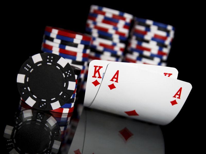 Online-Poker vs. Live-Poker: Die Unterschiede