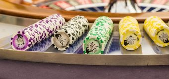 Korrekturen am Markt: Casino-Aktien unter Druck?